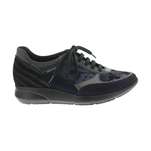 Mephisto Sneaker Donna Blu Navy Navy