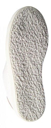 HIP   Sneaker   Halbschuh Maedchen - weiß Weiß