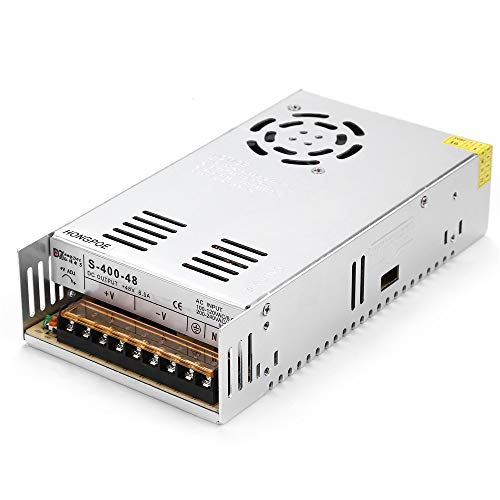 36V 11A 400W Power Transformer, Voltage Transformer, LED Light with Power S-400-36 36 V Power Supply