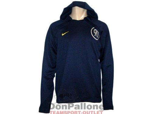 Nike Total 90 Hooded Top Kapuzensweatshirt Fußball -