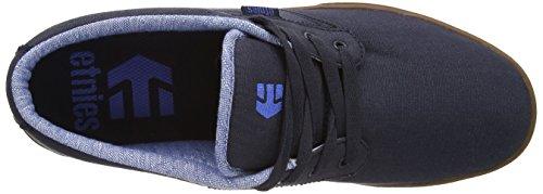 Etnies Jameson 2 Eco Herren Skateboardschuhe Blau (blu / Blu)