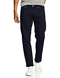 GANT Herren Hose Regular Straight Satin