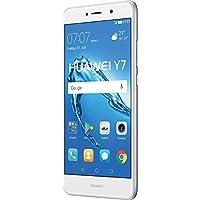 Huawei 51091RMB Y7 Smartphone 14 cm (5,5 Pouces), mémoire 16 Go, Android 7.0