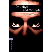 Dr. Jekyll and Mr. Hyde (Oxford Bookworms Library)