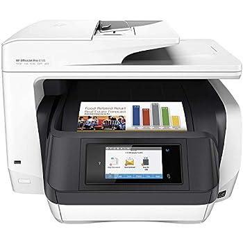 HP OfficeJet Pro 9025 Inyección de Tinta térmica 24 ppm 4800 ...
