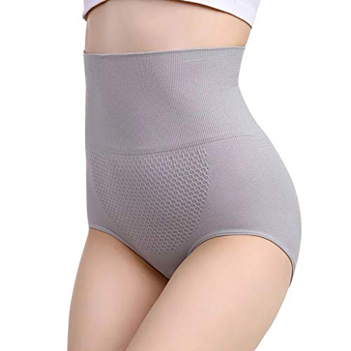 Reasoncool Unterwäsche für Frauen,Damen Body Shaper Control Schlanker Bauch Shapewear Korsett Hohe Taille Nachtwäsche ()