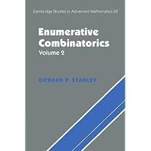 Enumerative Combinatorics: Volume 2