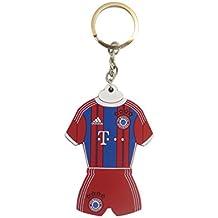 Bayern München Schlüsselanhänger Heimtrikot 14/15 [Import allemand]