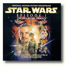 Duel of the Fates - Star wars Episode 1 (Promo. CD)