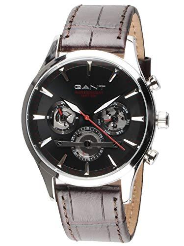 Gant Time GTAD00502599I Ridgefield - Muta da uomo, 44 mm, 5 ATM