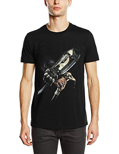 Assassin's Creed VI - T-shirt Men Black - M