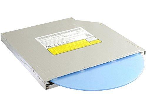 Osst interne 12.7 mm Slim SATA Slot in 8 x DVDRW Slot in Laufwerk CD DVD RW ROM Brenner Writer Laptop PC Mac Optisches Gerät Drive