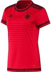 adidas Deutschland DFB Trikot Damen WM 2015 Away