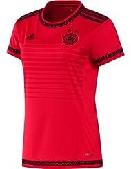Deutschland DFB Trikot Damen WM 2015 Away Adidas