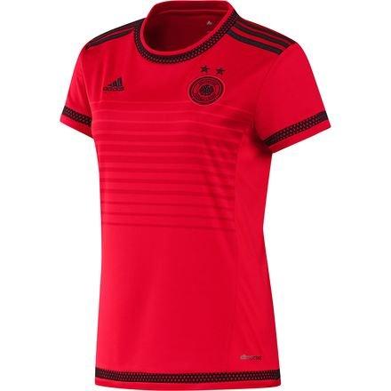 Deutschland DFB Trikot Damen WM 2015 Away Adidas (L)