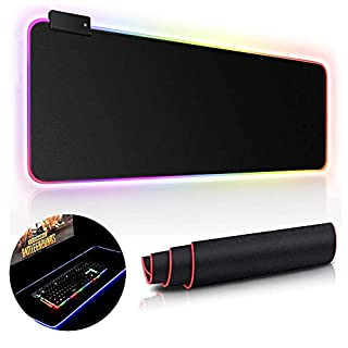 Galaxy S9 Case, AODOOR Samsung Galaxy S9 Phone Case Cover,ss Gaming Mouse pad