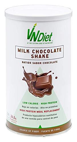VNDiet - Batido Sustitutivo de Comida para Dieta   Batido para Adelgazar con Proteínas