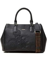 Desigual Bag Dark Amber Cabo Women, Sacs menotte