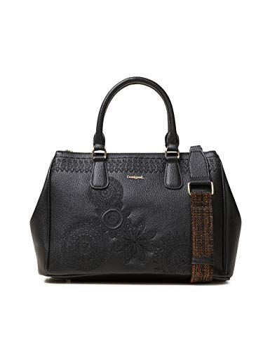 Desigual - Bag Dark Amber Cabo Women