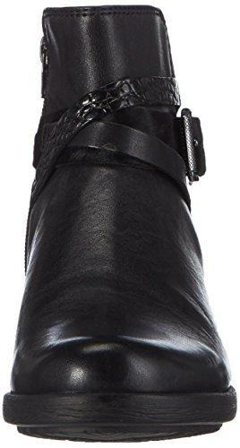 Sport Della Nero Classici I Di Freddo 32 Donna Rivestimento Comodità Colore Corti il Stivali micro 27 Nero 78 Gabor vX5qc