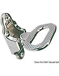 Osculati 49.586.00 - Gradino da bagno pieghevole (Folding step)