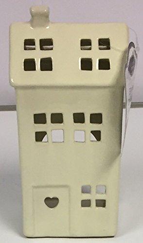 white-ceramic-town-house-tea-light-holder-shabby-chic