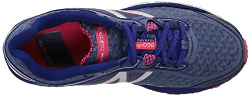 New Balance W860 2A V5, Chaussures de running femme Gris (Gp5 Grey/Pink)