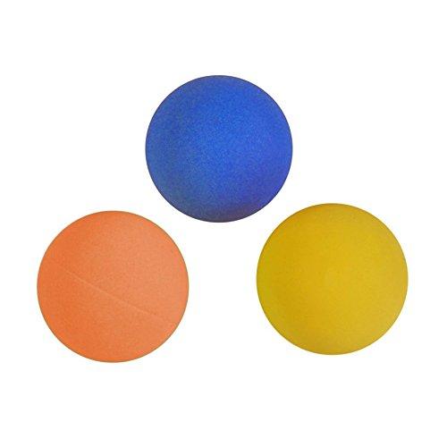 HUDORA Ersatzball für Beachballspiel, 3 Stück, 76462 -