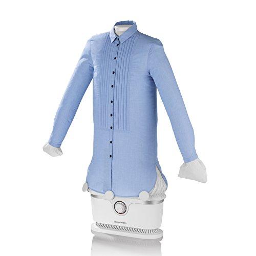 Plancha automática para camisas y blusas