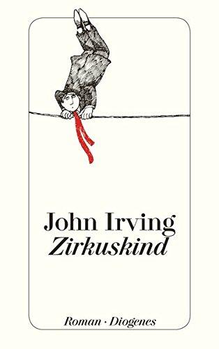 Buchseite und Rezensionen zu 'Zirkuskind (detebe, Band 22966)' von John Irving