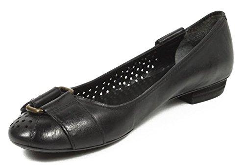 NINE WEST - Ballerine Donna NWLOUDEN BLACK Tacco: 2 cm Nero