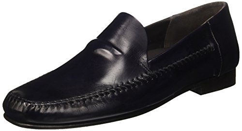Lario 1898 S.P.A Clint, Mocassins (loafers) homme Blu (Navy)