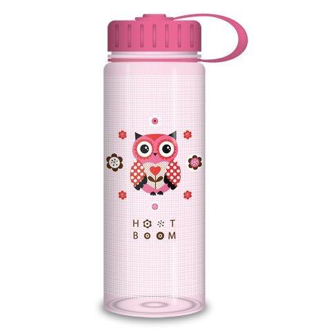 Unbekannt BPA FREI Eule Trinkflasche Sportflasche Kinder Flasche EDEL