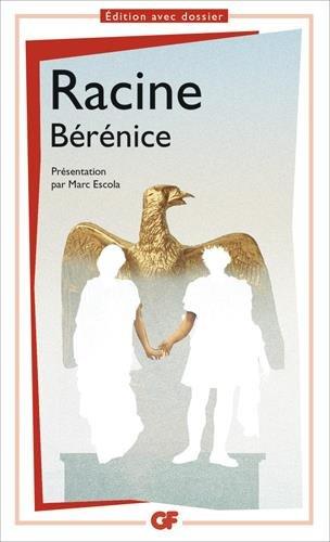 Bérénice par Jean Racine, Marc Escola
