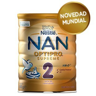 Nan Optipro Supreme 2, 800gr.