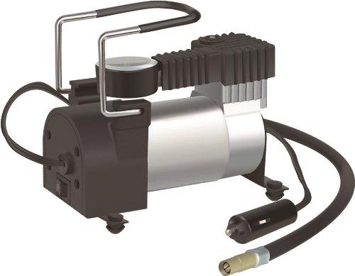 Fifth-Gear-12-V-Heavy-Duty-Deluxe-compressore-d-aria-con-borsa-di-stoccaggio