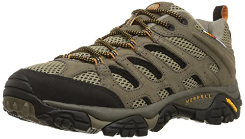 merrell-moab-ventilator-mens-lace-up-low-rise-hiking-shoes-walnut-10-uk