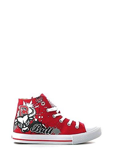 Blaike BV010008T Sneakers Bambino Rossa 29