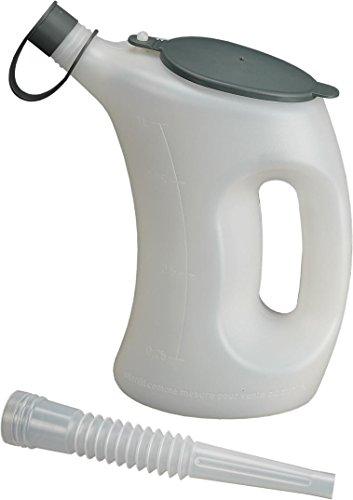 Pressol 7521 Messbecher Polyethylen Inhalt 1 L, 1 Stück