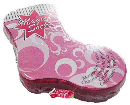 Preisvergleich Produktbild Magic Socks Zaubersocken Zauberstrümpfe Magische Socken Blasen Gr. 35-42