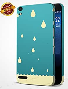 alDivo Premium Quality Printed Mobile Back Cover For Huawei Ascend P6 / Huawei Ascend P6 Back Case Cover (MKD290)