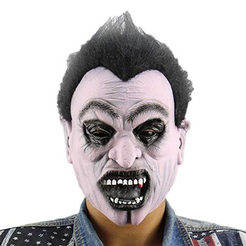 - Bulk Maskerade Masken