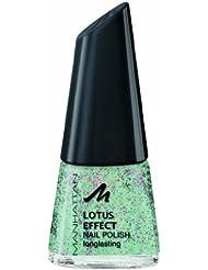 Manhattan Lotus Effect Nagellack, Farbe 71S, 1er Pack (1 x 11 ml)