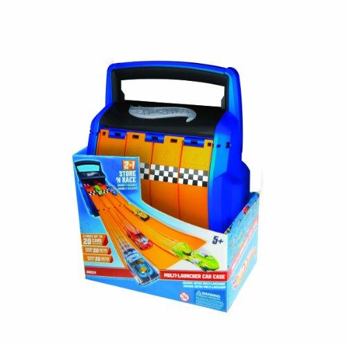 Neat-Oh! - Hot Wheels Rennset Spielzeug für Kinder