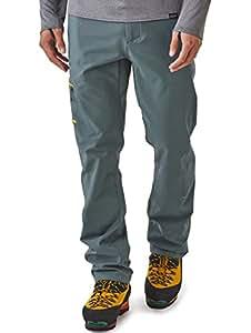 Patagonia Pantalon softshell M's Simul Alpine Pants Nouveau Green 28
