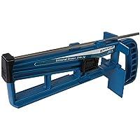 Rockler 865042 Gabarit pour coulisse de tiroir, 0.0 V, Bleu