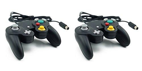 H-Field Controller Ersatz für Nintendo Gamecube Wii Switch, 2 Stück -