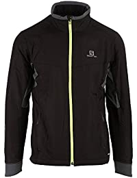 Salomon Escape Veste Homme Union Blue/Midnight