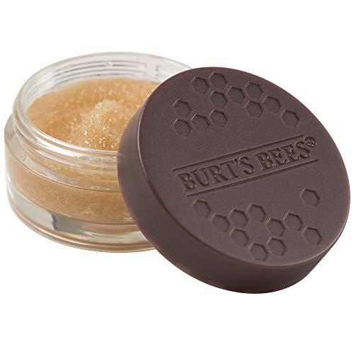 Scrub labbra Burt's Bees con cristalli di miele