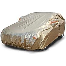 Chezhao (Para Audi) la cubierta exterior del automóvil, ropa de película de aluminio